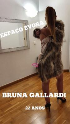 Bruna Gallardi 24 Horas Portuguesa