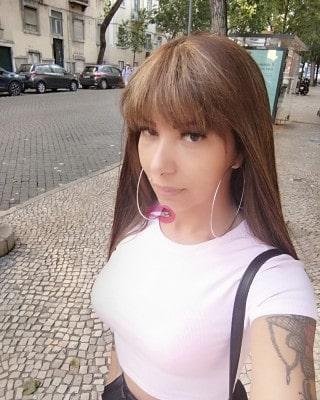 Kassandra Martins